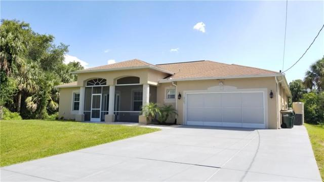2703 Muglone Lane, North Port, FL 34286 (MLS #A4407740) :: Griffin Group