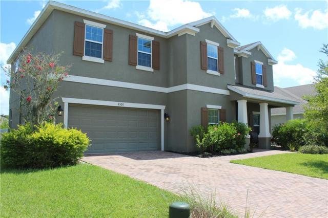 6520 49TH Court E, Ellenton, FL 34222 (MLS #A4407774) :: Medway Realty
