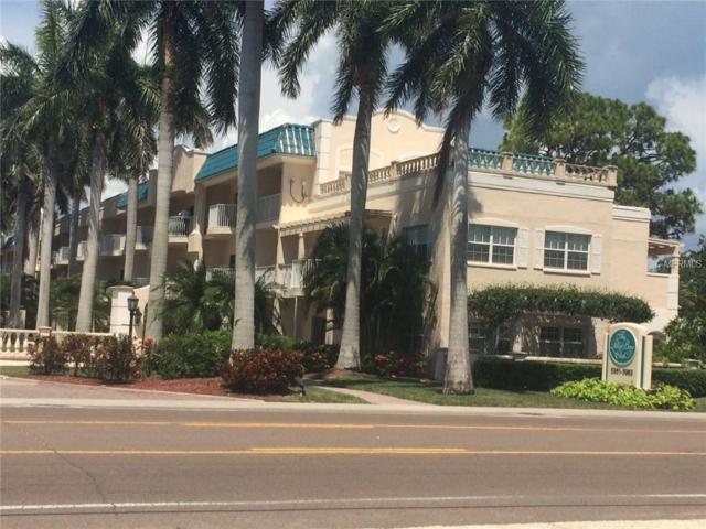 5963 Midnight Pass Road #338, Sarasota, FL 34242 (MLS #A4407824) :: Medway Realty