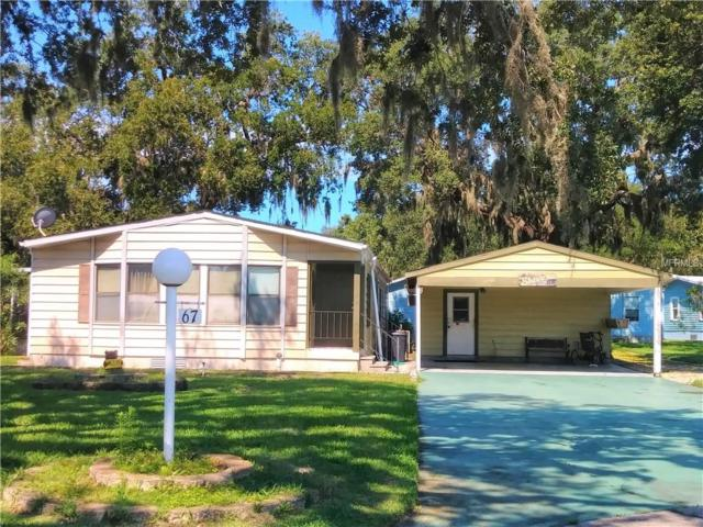 67 Meadowlark Circle, Ellenton, FL 34222 (MLS #A4407844) :: Medway Realty