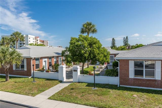 908 Villas Drive #14, Venice, FL 34285 (MLS #A4407848) :: The Duncan Duo Team
