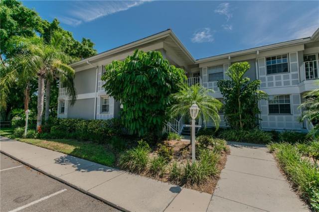 1103 Edgewater Circle #1103, Bradenton, FL 34209 (MLS #A4407872) :: Team Bohannon Keller Williams, Tampa Properties