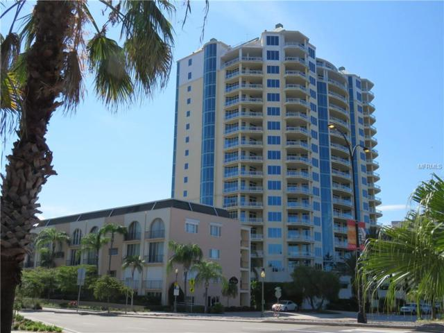 301 S Gulfstream Avenue #304, Sarasota, FL 34236 (MLS #A4407931) :: RE/MAX Realtec Group