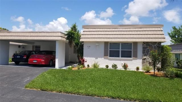 2543 Riverbluff Parkway V-178, Sarasota, FL 34231 (MLS #A4407960) :: The Duncan Duo Team