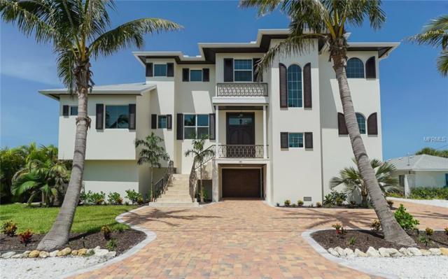 3801 Casey Key Road, Nokomis, FL 34275 (MLS #A4408008) :: Zarghami Group