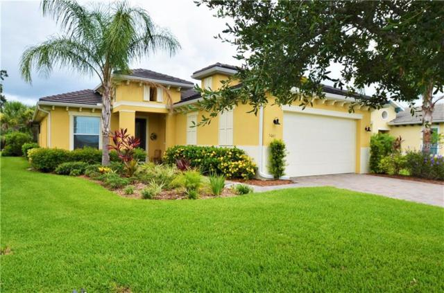 5061 Lake Overlook Ave, Bradenton, FL 34208 (MLS #A4408011) :: Zarghami Group