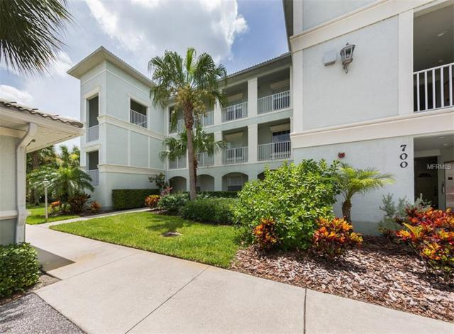 700 Gardens Edge Drive #711, Venice, FL 34285 (MLS #A4408015) :: The Duncan Duo Team