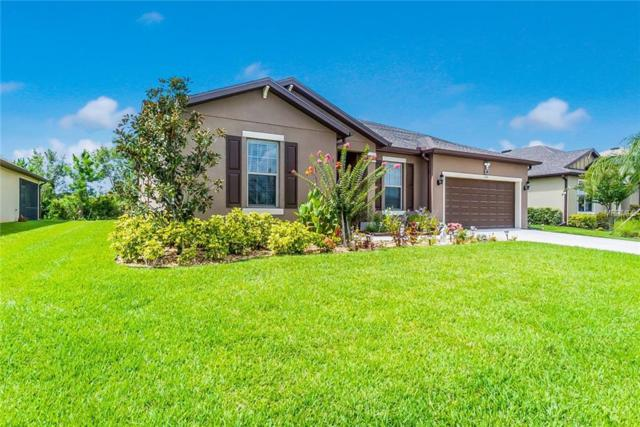 11186 58TH STREET Circle E, Parrish, FL 34219 (MLS #A4408024) :: Medway Realty