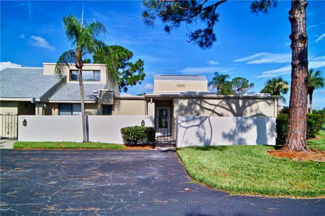 2701 Horseshoe Court O-1, Sarasota, FL 34235 (MLS #A4408031) :: McConnell and Associates