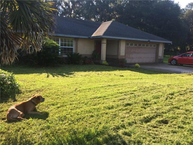 15229 N State Road 121, Gainesville, FL 32653 (MLS #A4408066) :: The Duncan Duo Team