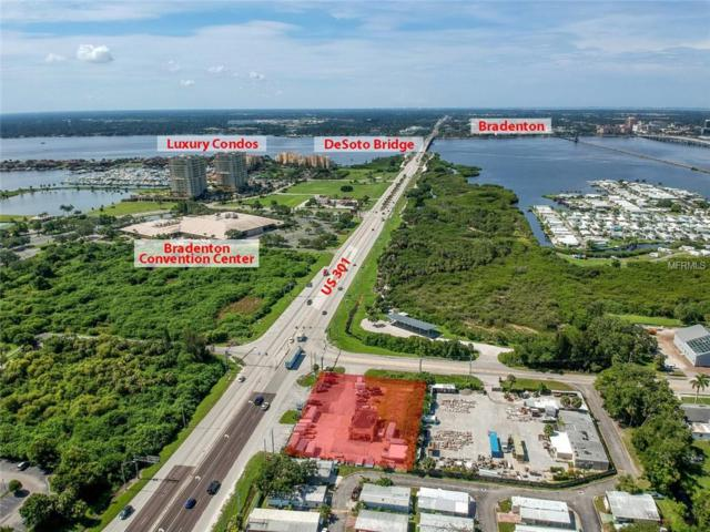 711 Us Highway 301, Palmetto, FL 34221 (MLS #A4408095) :: The Duncan Duo Team