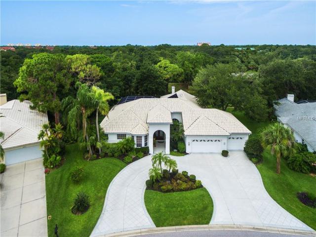 8620 Woodbriar Drive, Sarasota, FL 34238 (MLS #A4408129) :: Medway Realty