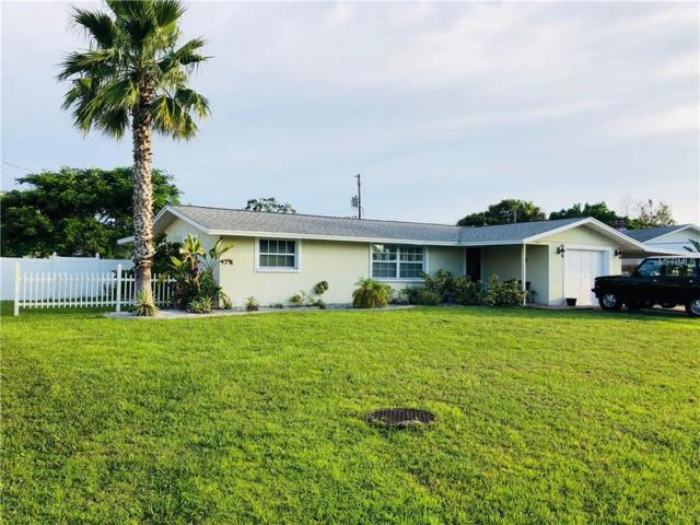 1313 Fir Avenue, Venice, FL 34285 (MLS #A4408158) :: Griffin Group