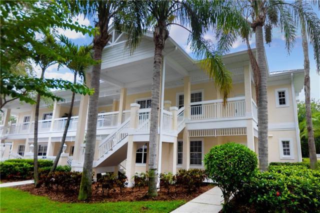 3604 54TH Drive W #101, Bradenton, FL 34210 (MLS #A4408178) :: Lovitch Realty Group, LLC