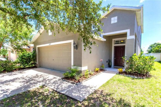8523 Deer Chase Drive, Riverview, FL 33578 (MLS #A4408208) :: Team Bohannon Keller Williams, Tampa Properties