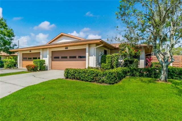 4451 Atwood Cay Circle #7, Sarasota, FL 34233 (MLS #A4408236) :: The Duncan Duo Team