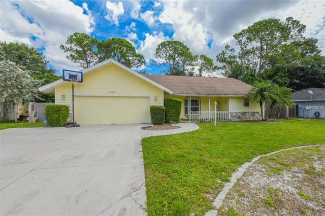 3985 Hina Drive, Sarasota, FL 34241 (MLS #A4408248) :: Griffin Group