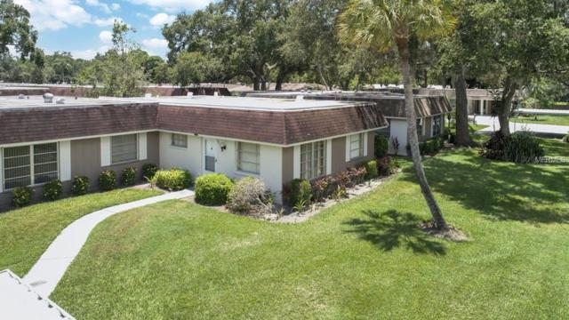 1320 Grand Boulevard, Sarasota, FL 34232 (MLS #A4408250) :: The Duncan Duo Team