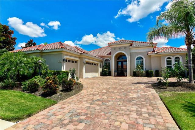 15407 Leven Links Place, Lakewood Ranch, FL 34202 (MLS #A4408322) :: Team Pepka