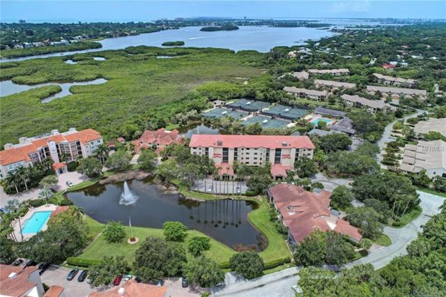 5408 Eagles Point Circle #402, Sarasota, FL 34231 (MLS #A4408332) :: McConnell and Associates