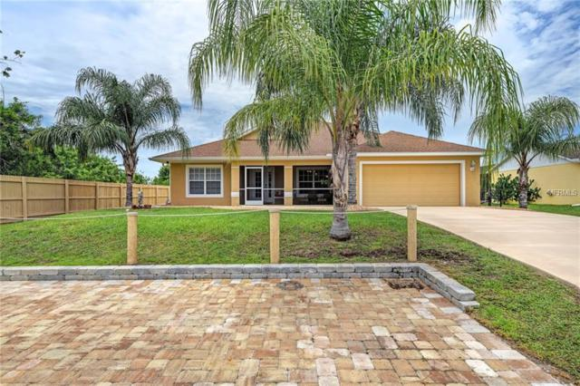 7027 Stacy Lane, Port Charlotte, FL 33981 (MLS #A4408344) :: Griffin Group