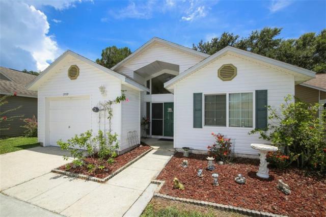 3719 43RD Avenue W, Bradenton, FL 34205 (MLS #A4408367) :: The Light Team