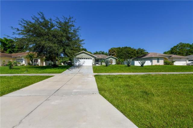 2873 S Salford Boulevard, North Port, FL 34287 (MLS #A4408370) :: The Duncan Duo Team