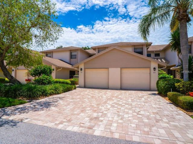1646 Starling Drive #203, Sarasota, FL 34231 (MLS #A4408373) :: McConnell and Associates