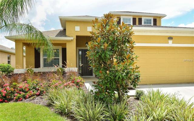 7905 Peaceful Par Drive, Sarasota, FL 34241 (MLS #A4408384) :: The Duncan Duo Team
