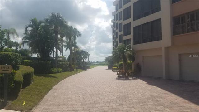 8735 Midnight Pass Road 101B, Sarasota, FL 34242 (MLS #A4408410) :: Zarghami Group