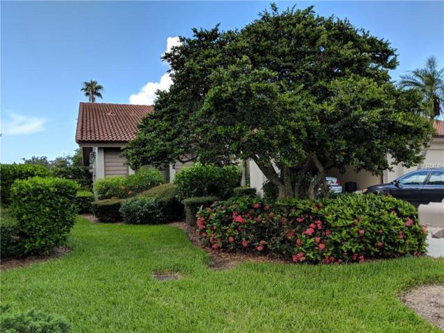 3922 Wilshire Court #79, Sarasota, FL 34238 (MLS #A4408422) :: O'Connor Homes