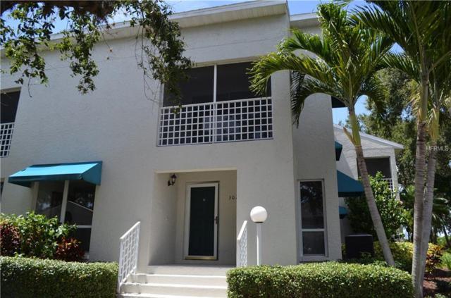 302 W 108TH Street W #109, Bradenton, FL 34209 (MLS #A4408453) :: KELLER WILLIAMS CLASSIC VI