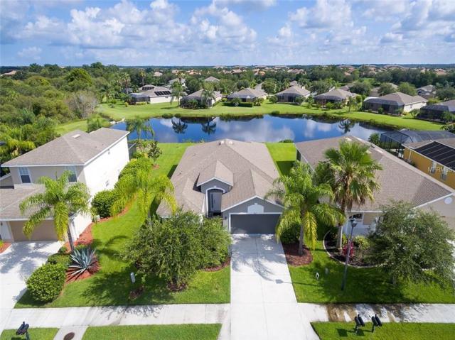 8015 Haven Harbour Way, Bradenton, FL 34212 (MLS #A4408466) :: Team Pepka