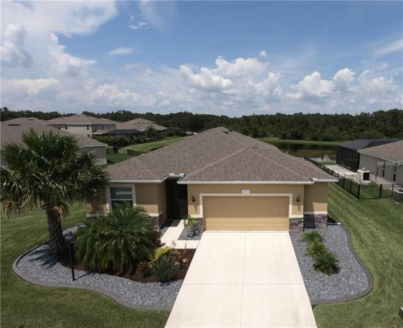 2814 130TH Avenue E, Parrish, FL 34219 (MLS #A4408490) :: Medway Realty
