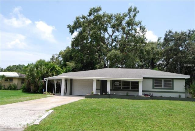 3626 Teal Avenue, Sarasota, FL 34232 (MLS #A4408494) :: KELLER WILLIAMS CLASSIC VI
