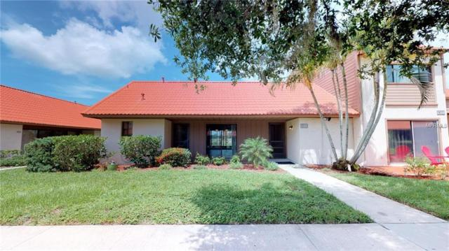 6384 Draw Lane #38, Sarasota, FL 34238 (MLS #A4408500) :: The Duncan Duo Team