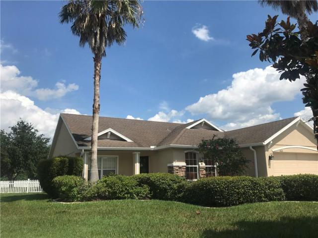 4620 Oliver Manor Drive, Parrish, FL 34219 (MLS #A4408504) :: Medway Realty
