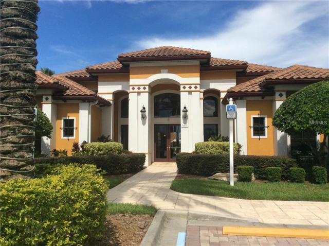 8351 38TH STREET CIR E Circle #205, Sarasota, FL 34243 (MLS #A4408514) :: Zarghami Group