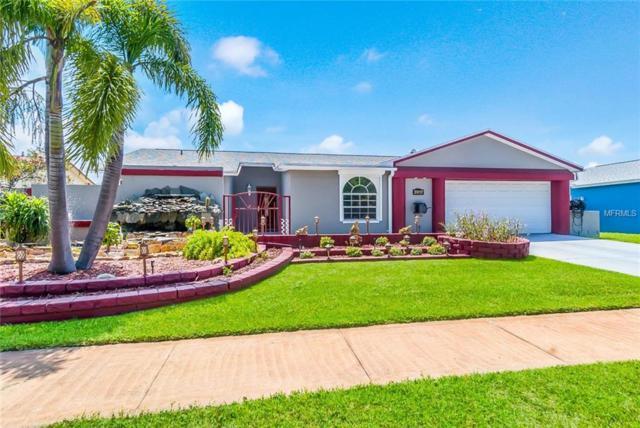 3917 Highland Avenue W, Bradenton, FL 34205 (MLS #A4408518) :: Team Pepka