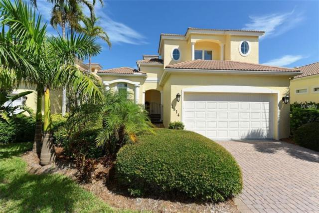 1914 Harbour Links Circle #10, Longboat Key, FL 34228 (MLS #A4408535) :: Team Pepka