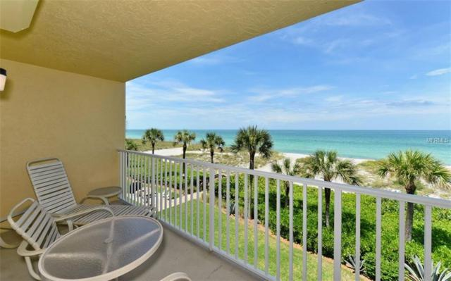4311 Gulf Of Mexico Drive #304, Longboat Key, FL 34228 (MLS #A4408551) :: Team Pepka