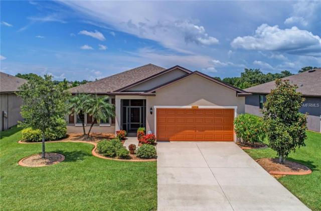 10916 55TH Court E, Parrish, FL 34219 (MLS #A4408568) :: Medway Realty