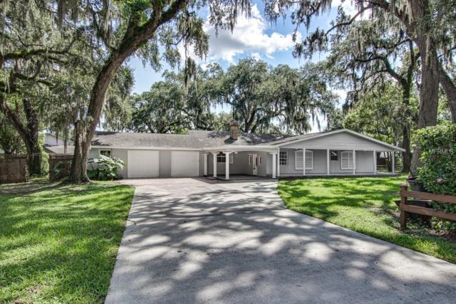 801 Timber Pond Drive, Brandon, FL 33510 (MLS #A4408574) :: Dalton Wade Real Estate Group