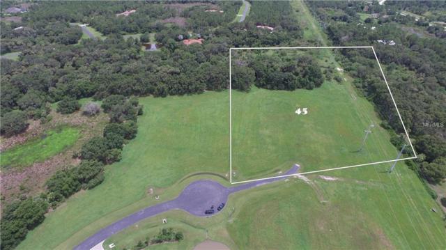 10001 Ruffled Fern Lane, Sarasota, FL 34241 (MLS #A4408595) :: Premier Home Experts