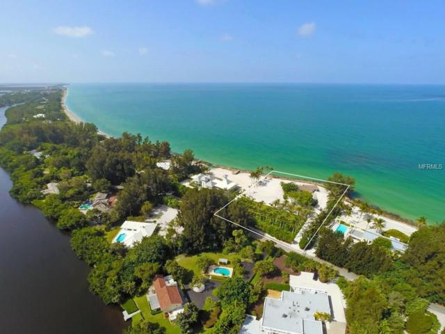 7660 Sanderling Road, Sarasota, FL 34242 (MLS #A4408597) :: Zarghami Group