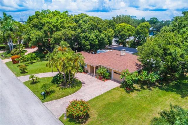 1555 Sandpiper Lane, Sarasota, FL 34239 (MLS #A4408606) :: KELLER WILLIAMS CLASSIC VI