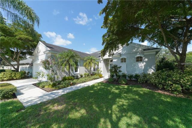 7518 Harleston Court, University Park, FL 34201 (MLS #A4408614) :: McConnell and Associates