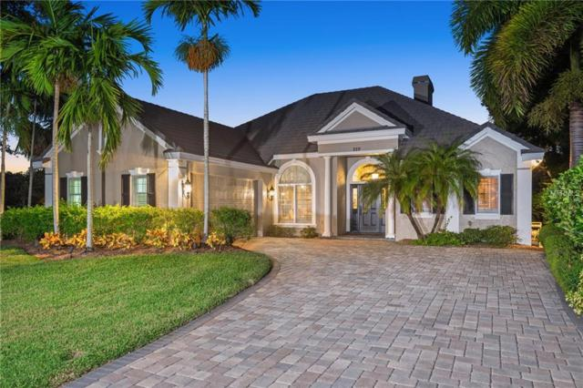 229 Saint James Park, Osprey, FL 34229 (MLS #A4408624) :: Medway Realty