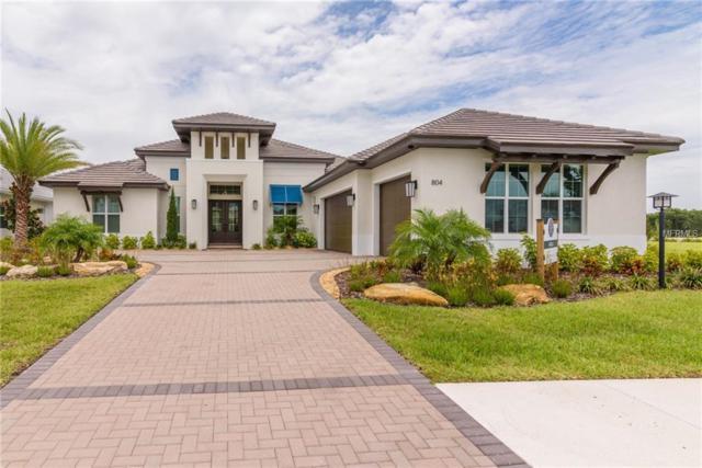 804 Crosswinds Avenue, Sarasota, FL 34240 (MLS #A4408626) :: Lovitch Realty Group, LLC