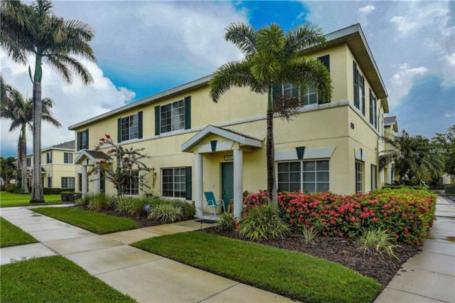 353 Cape Harbour Loop #102, Bradenton, FL 34212 (MLS #A4408631) :: Medway Realty
